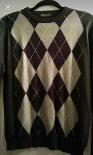 Men's sweater (small)