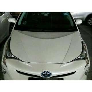 Toyota Prius Hybrid 1.8 Auto