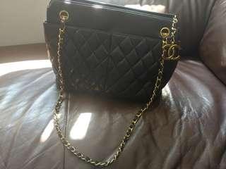 Chanel羊皮袋 shoulder bag