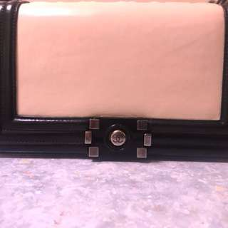 Chanel Boy Bag - Medium Size 25cm