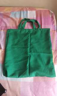 Ecobag cloth bag