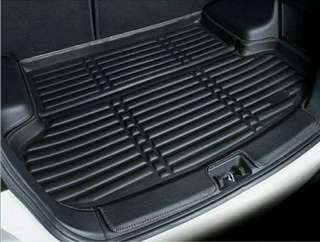 Honda jazz/fit GK,GE & GD trunk mat