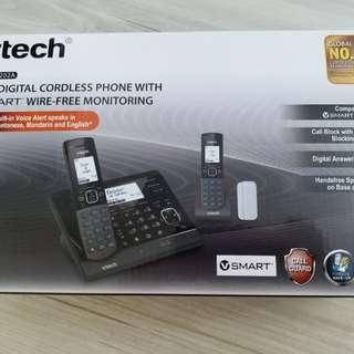 Fetch VC7151數碼電話