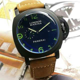 Panerai Luminor Marina add RM40 for premium box