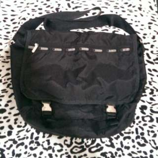 💯🎀 Large LeSport Bag