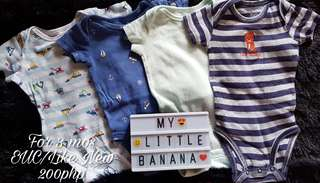 Baby boy set for 3 mos
