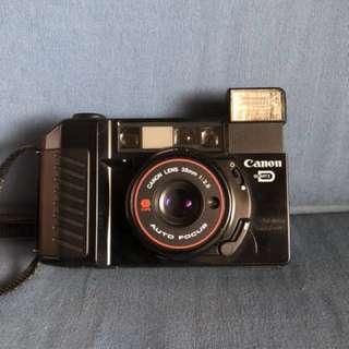 Canon Autoboy 2 ( AF35M II )