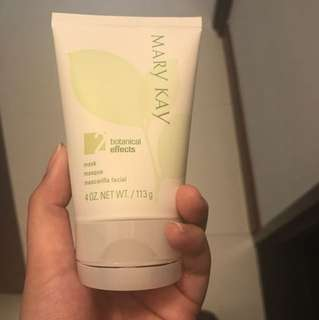 Mary kay mask