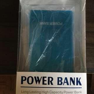 Brand new power bank 80000mAh