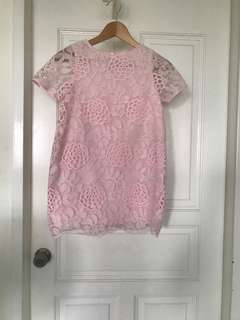 **Brand New** Gingersnaps Lace Dress for Girls