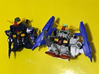 BB戰士 SD GUNDAM SET B