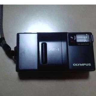 Olympus AF-1 35mm Pns Camera