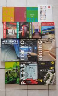 Architecture Reference Book
