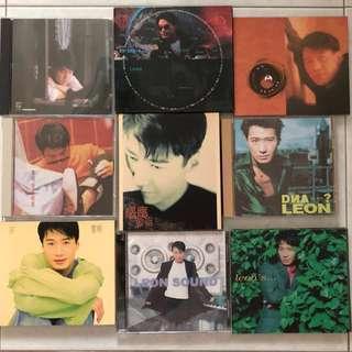 黎明 国/粤 专辑 CD