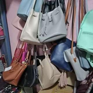 Korean Fashionable bags