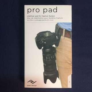 Peak Design Pro Pad v2