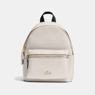 (Arriving soon!) Coach Charlie Backpack