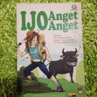 Ijo Anget-Anget