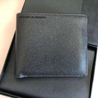 Porsche Design Gents Wallet 男仕銀包