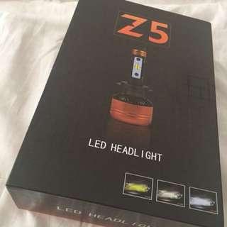 Z5 tri color led 50w