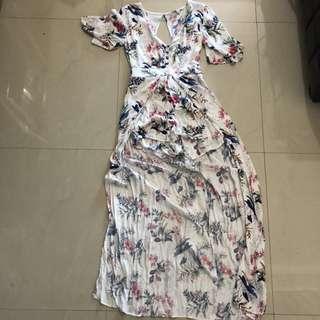 American Eagle Jumpshort Dress
