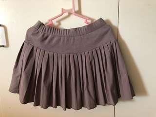Pleated Skirt (Human)
