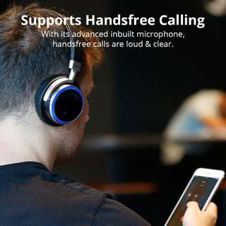 ❤️ Tronsmart Arc Bluetooth 4.1 Premium Headphones. 20 Hr playtime