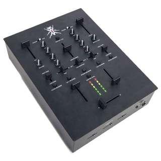 Thud rumble trx mixer black