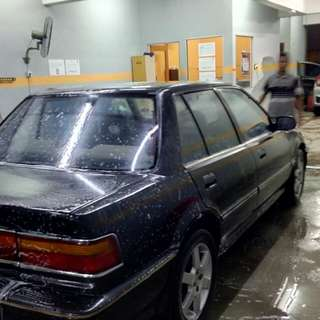 Honda civic 1.5 1990(manual)