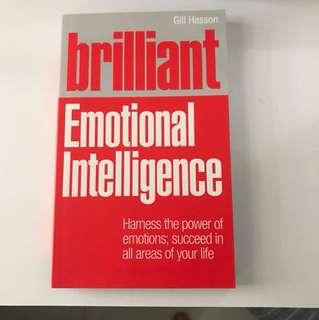 Gill Hasson - Emotional Intelligence