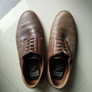 Camper Brown Shoes