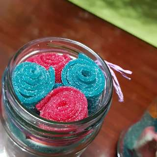 Candy Jars (Souvenirs, Gift etc)