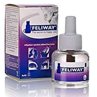 Feliway 30 Day Refill for Diffuser 48ml