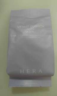 HERA UV mist cushion #23 NUDE