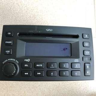 Chery T11 RC736/18E Radio