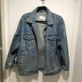 NOUL denim jacket