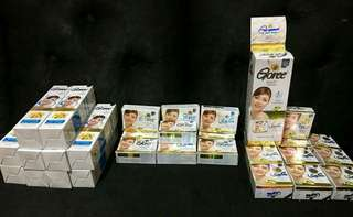 Authentic Goree Whitening Products