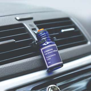 Car Aroma Diffuser Oil from Japan