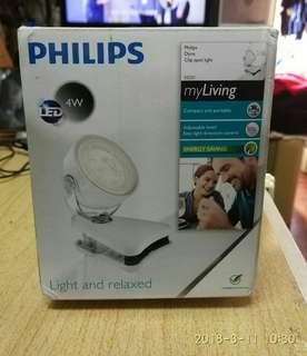 pHILIPS夹燈