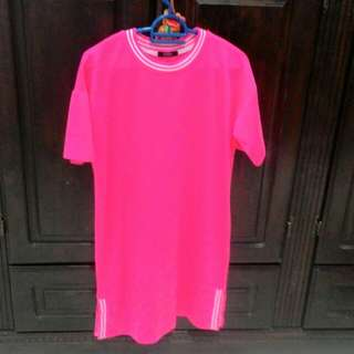 Pink Dress from Soda