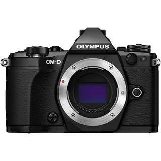 BNIB Olympus OM-D EM-5 Mark II
