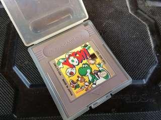Nintendo Color Cart