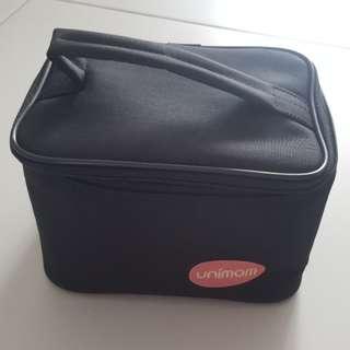 Unimom Cooler Bag + icepacks
