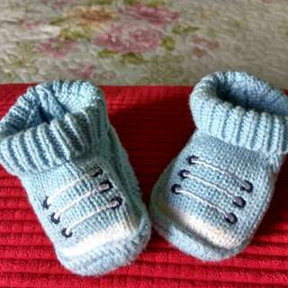 Baby Shoes (New Born 👶)