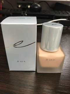 RMK Liquid Foundation No.102