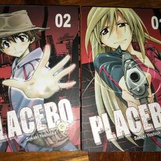Placebo Manga