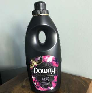 Downy Softener