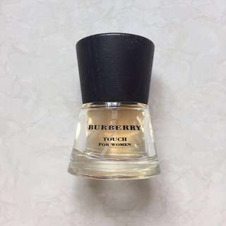 Burberry touch for women bless