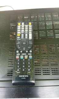 Onkyo TX-NR414 AV Receiver
