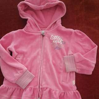 Lionsdale Girl Sweater